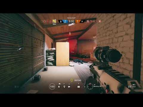 Mon tir le plus chanceux  (+Full team)