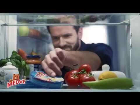 Medve Sajt reklám 2016 Apa-Fia