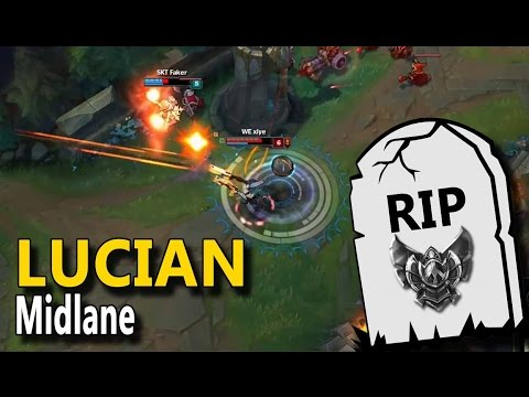 Lucian Midlane | Rip Solo Queue [Deutsch]