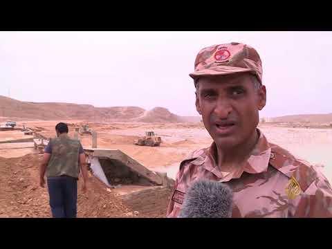 ارتفاع ضحايا إعصار مكونو في سلطنة عمان  - نشر قبل 9 ساعة