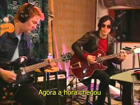 Queens Of The Stone Age - Another Love Song (Chords)