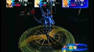 Let's Play Xenosaga: Episode I PT102 - The Man Shrouded in Blue