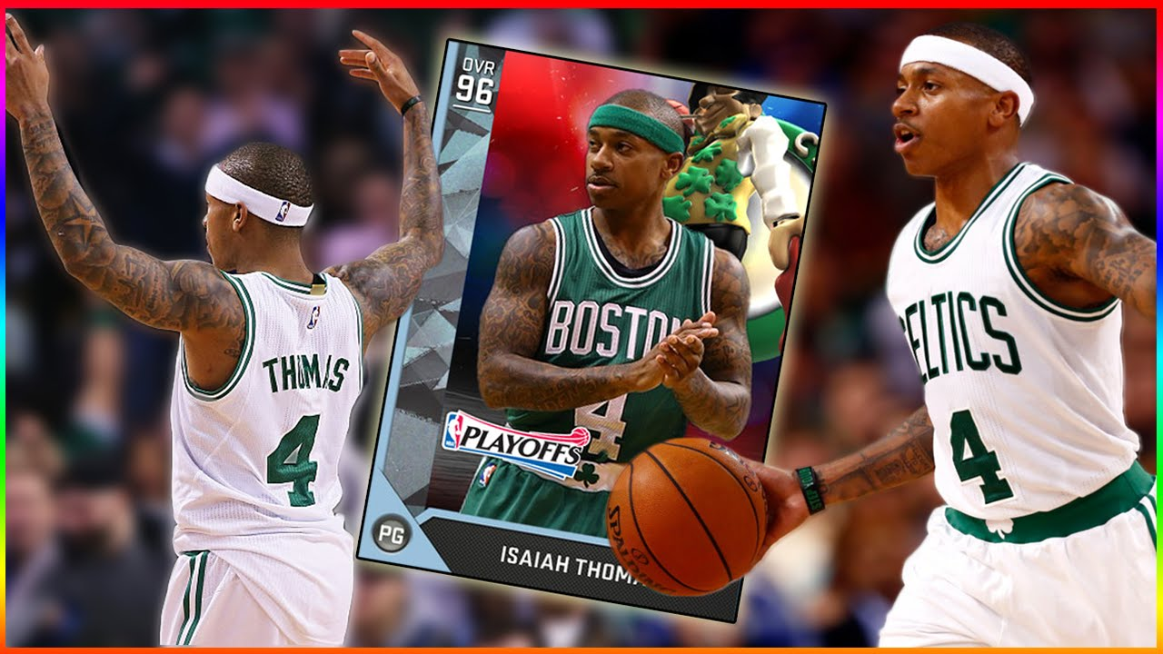 Isaiah Thomas' Legend Continues to Grow