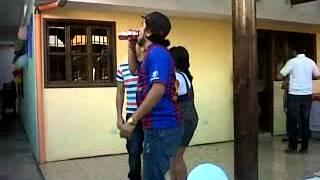 fifo dance