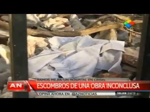 Ramos Mejía: un hospital en crisis