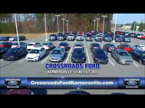 Ford Vehicle Inventory - Wake Forest Ford dealer in Wake ...