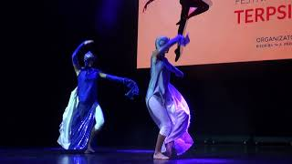 00005 Starptautiskajā horeogrāfijas konkursā-festivālā