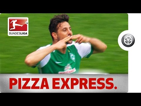 Record-Breaker Pizarro Keeps Bremen Survival Hopes Alive