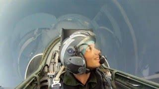 Baptême avion de chasse L-39 ALBATROS Castellet : LA VIE