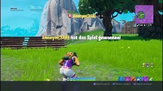 Fortnite Almost 16 Kills and i died to a Bug