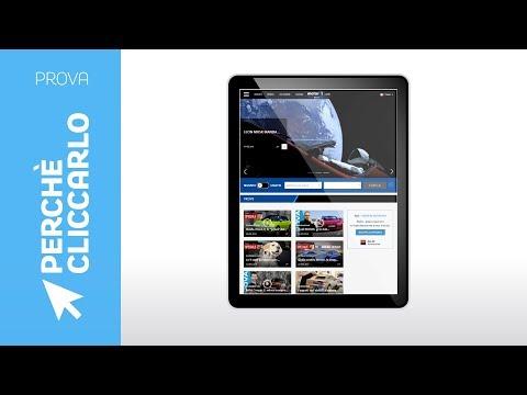 Motor1.com Italia: #Perchè Cliccarlo e... perchè no