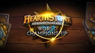 Kranich vs Lifecoach - Match 2 - Hearthstone World Championship 2015