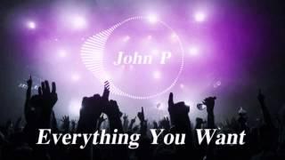 Jani - Everything You Want (Original Mix)