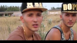 Los Imparables - Dime que pasó ( Video official Prod by  Dj Mahhy )