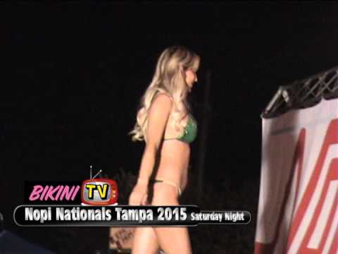 Nopi chic bikini contest 3