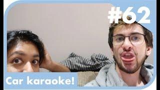 Vlog #62 : Car Karaoke and Ikea Haul!   |   Shaaba.
