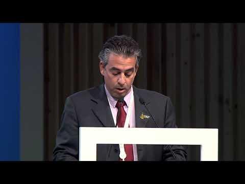 PP-18: H.E. Mr Wilfredo González Vidal, Vice Minister, Ministry of Communications, Cuba