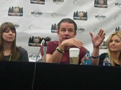 Philadelphia Comic Con- BuffyFest 2012 Panel (Full) from YouTube · Duration:  43 minutes 6 seconds