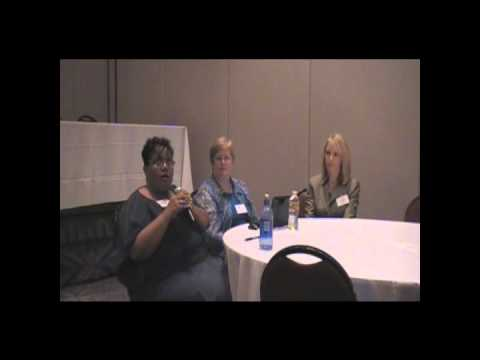 Women Business Owners WBO National Business Convention Business Networking Panel Speakers