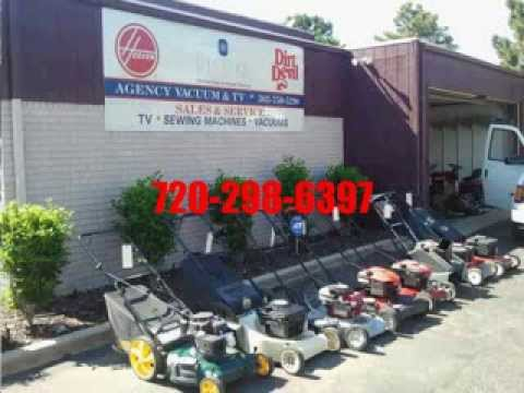 Troy Bilt Lawn Mower Repair Parts Aurora | 720-298-6397
