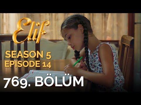 Elif 769. Bölüm   Season 5 Episode 14