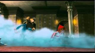 Hoodwinked Too! Hood Vs. Evil - Trailer
