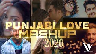 Punjabi Love Mashup 2020 | Parth Dodiya | Yash Visual | Romantic Songs Of The Year