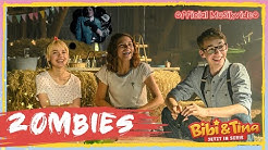 Bibi & Tina - Die Serie - ZOMBIES | official Musikvideo