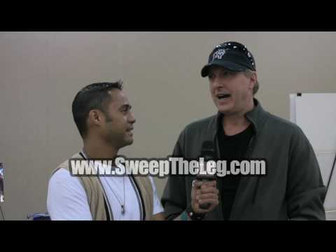 WILLIAM ZABKA w/ TYRONE TANN