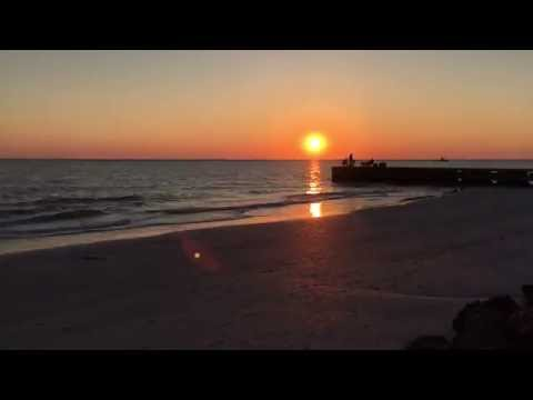 Long Beach Retreat Ocean Front Condo Rental Longboat Key, Florida