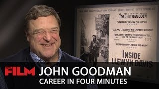 John Goodman: Career In Four Minutes
