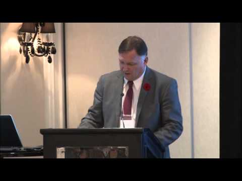 Teck Investor & Analyst Day (2013) -- Base Metal Markets, Andrew Stonkus