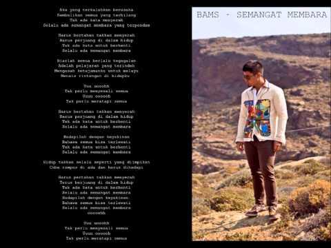 Bams - Semangat Membara