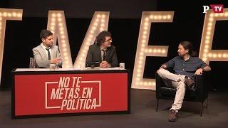 NTMEP #9 - Pablo Iglesias y el canteo del Rey