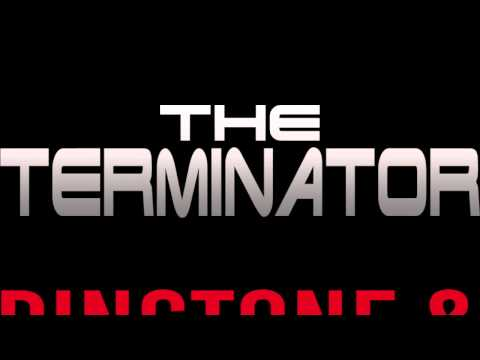 The Terminator Ringtone and Alert