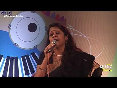 Bulbul Pakhi Moyna Tiyee | Antara Chowdhury || বুলবুল পাখি ময়না টিয়ে | অন্তরা চৌধুরি