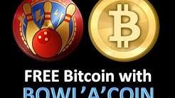 Bowl'A'Coin bitcoin claimer