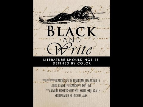 Black and Write - Full Documentary