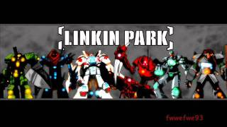 Linkin Park - Reanimation  - Frgt,10 ( Forgotten )