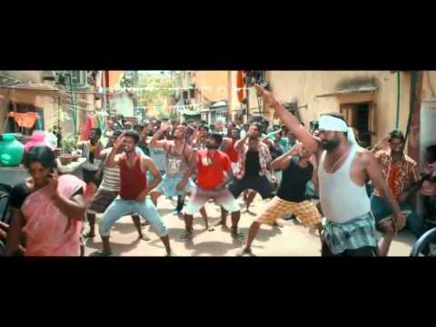 En veetula naa irundhene FULL SONG IN HD  Idharkuthaane Aasaipattai Balakumara   YouTube