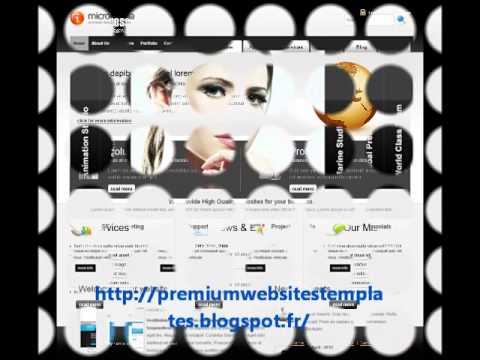 Free Web Templates