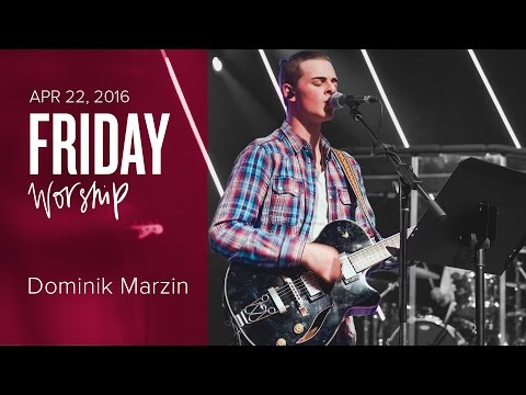 Catch The Fire Worship with Dominik Marzin & Rachel Broadway (Friday, 22 Apr 2016)