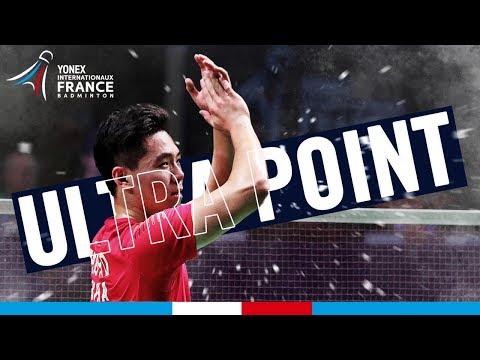 French Open | MD | FINAL | GIDEON/SUKAMULJO (INA) VS HAN/ZHOU (CHN) | HIGHLIGHTS