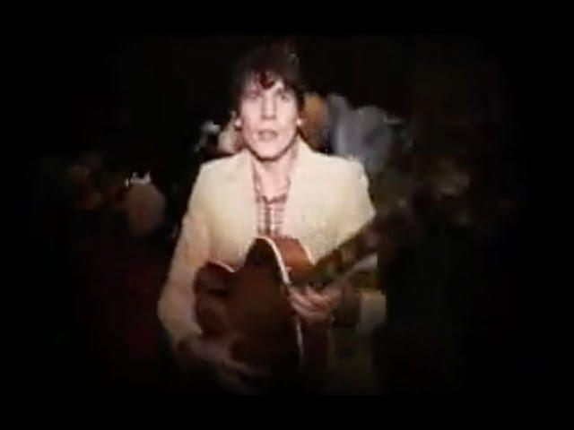 Håkan Hellström - En midsommarnattsdröm (Official Video)