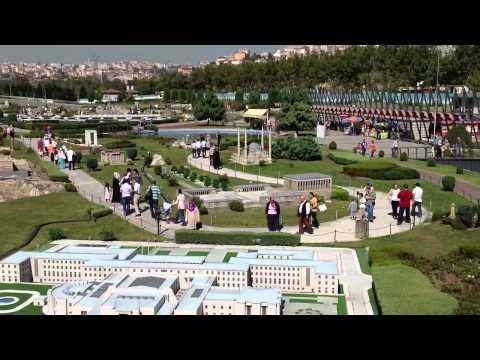 In Mina Turk  Istanbul
