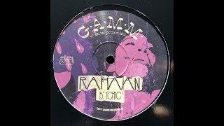 RAHAAN - YCHYC (GAMM139)