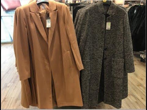 Primark Coats| Jackets | October 2019