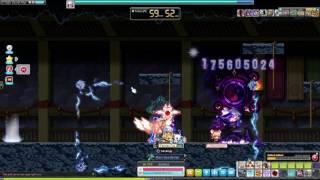 5th Job Shadower  vs Easy Madman Ranmaru