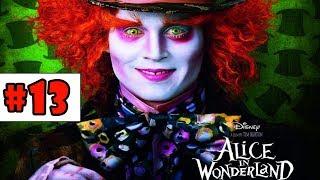 Alice in Wonderland - Walkthrough - Part 13 - Marmoreal Castle (PC HD) [1080p60FPS]