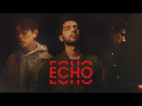 Echo (Official Music Video) - Armaan Malik, Eric Nam with KSHMR